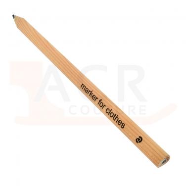 Crayon noir pour textiles