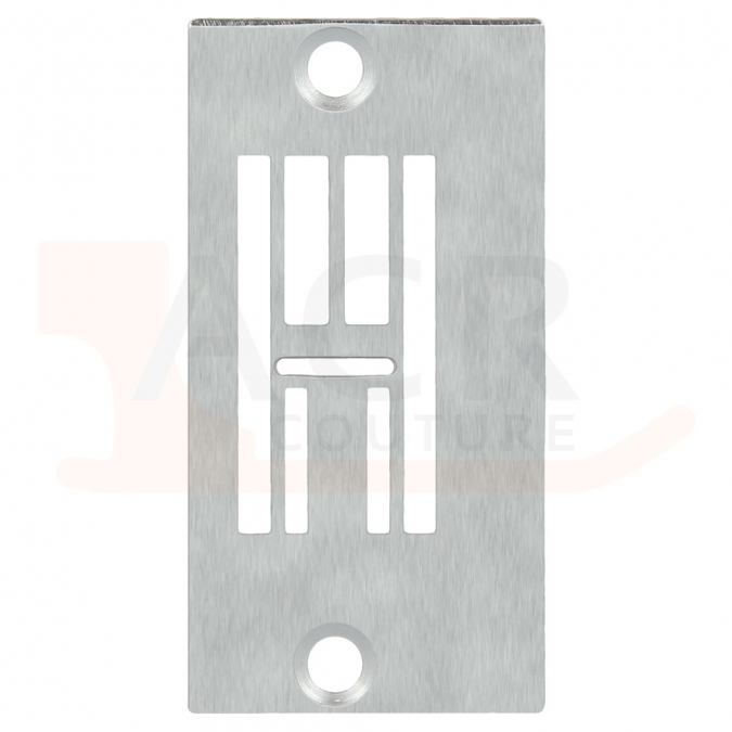 Plaque à aiguille Point Zigzag 10mm SINGER 20U