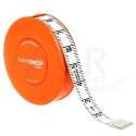 Mètre ruban enrouleur auto - 150 cm